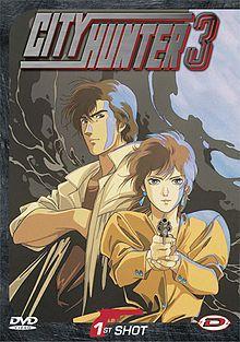 City Hunter 3 (1997) (3xDVD9) MHost ITa Serie Completa Wwik