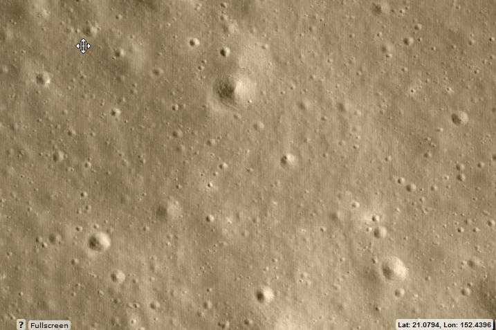 Quel est ce mystérieux objet qui apparait sur Google Lune ? - Page 2 V9o