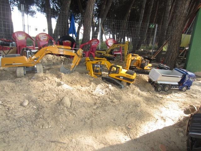 Primera Concentracion Camiones RC Zona Centro 15-16 De Marzo 2014 - Página 6 Vr5f