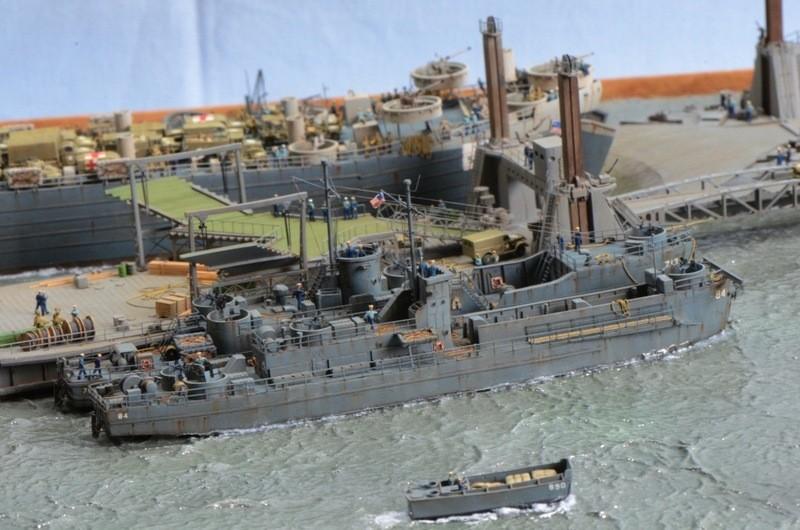 Diorama Port artificiel MULBERRY au 1/350 - Page 4 8002c8