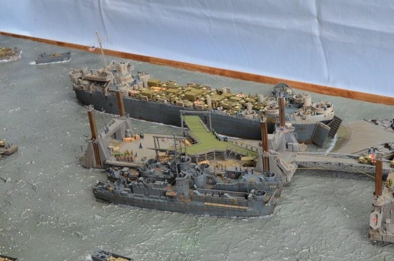 Diorama Port artificiel MULBERRY au 1/350 - Page 4 D95ea5