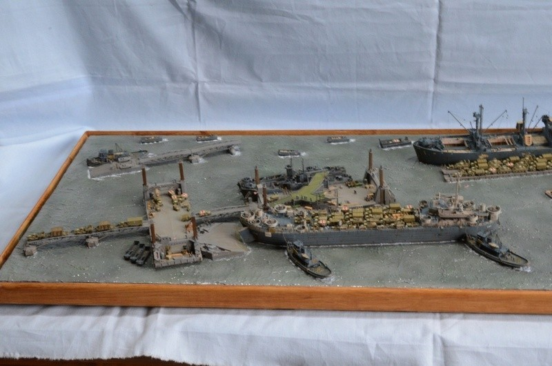Diorama Port artificiel MULBERRY au 1/350 - Page 4 7f729e