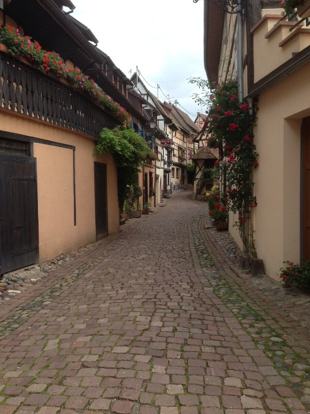 Didier Meyer ou l'Atelier 9 à Eguisheim 68420 I9drDn