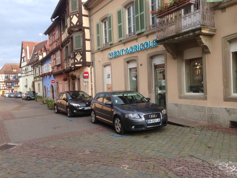 Didier Meyer ou l'Atelier 9 à Eguisheim 68420 Nu7Ogi