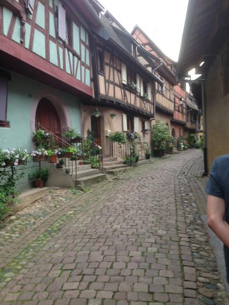 Didier Meyer ou l'Atelier 9 à Eguisheim 68420 ZG6ino