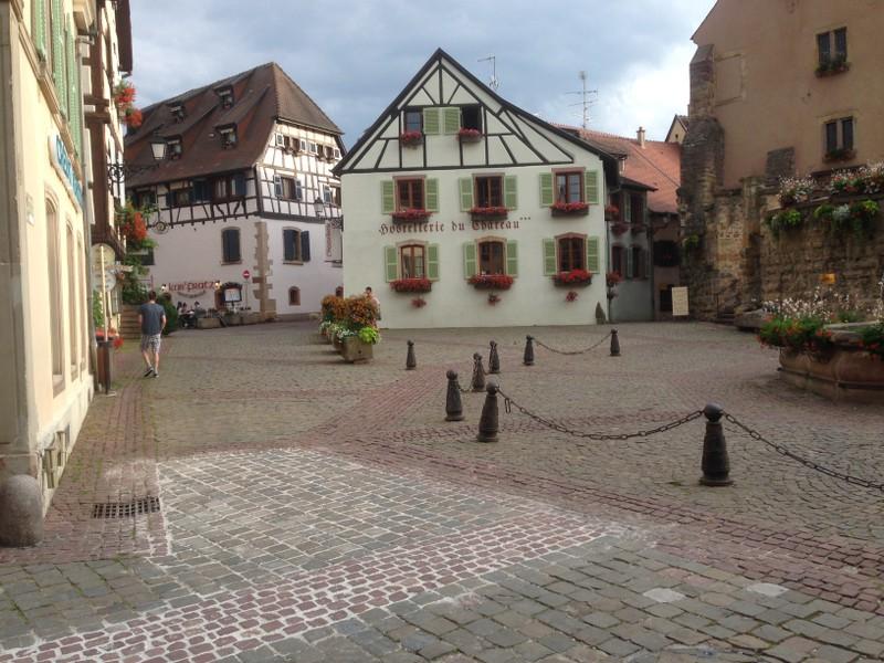 Didier Meyer ou l'Atelier 9 à Eguisheim 68420 ZsfpsG