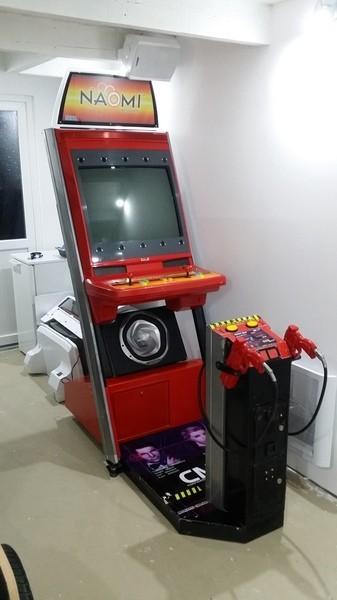 WIP: La Gameroom de Xingothx Nt80H3