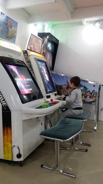WIP: La Gameroom de Xingothx 7OMGvI