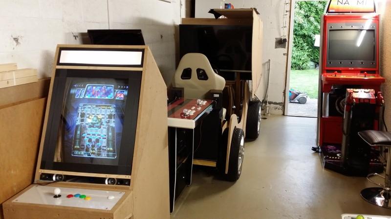 WIP: La Gameroom de Xingothx Foh7Hd