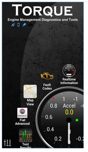 App Android Torque pro (diagnosis básica e información de tu vehículo) Vkld5s