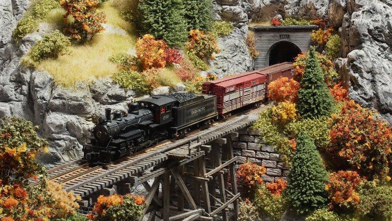 Canyon Railway, der Neubeginn - Seite 2 AtEmmJ