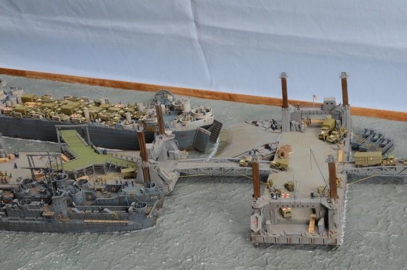 Diorama Port artificiel MULBERRY au 1/350 - Page 4 Dd3731