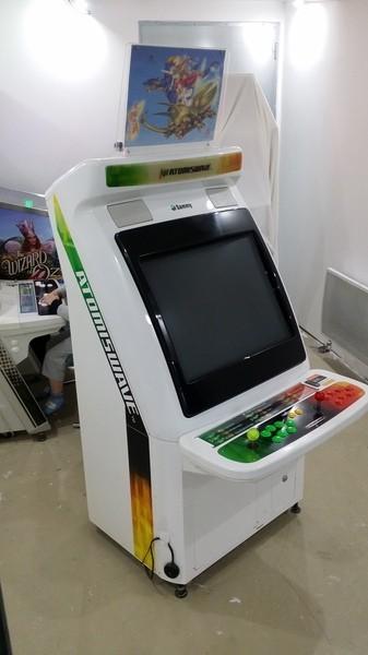 WIP: La Gameroom de Xingothx IBcxi0