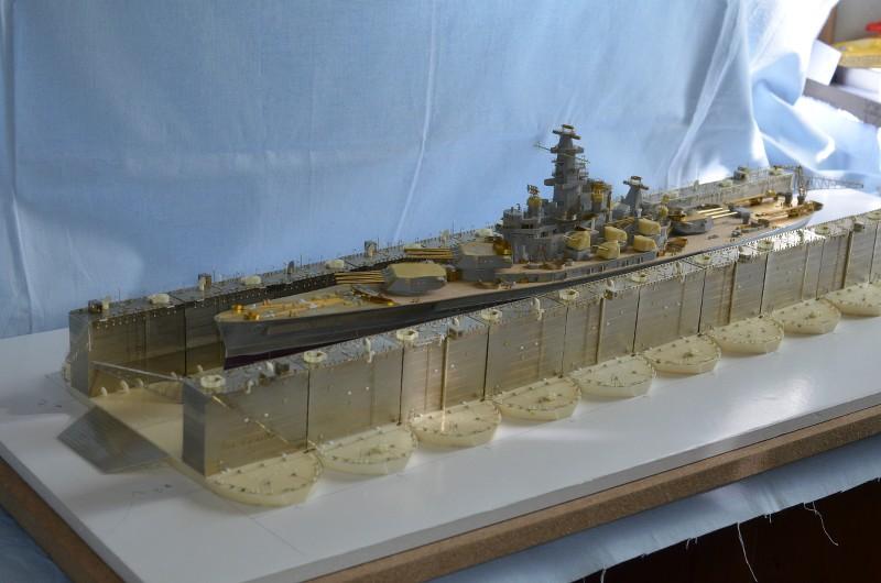 ABSD ARTISAN et USS MASSACHUSETTS BB-59 au 1/350 - Page 6 KE1JlJ