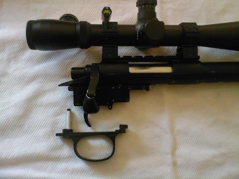 Crosse M40 A3 pour VSR / BAR 10 par Modelwork. LvIKw2