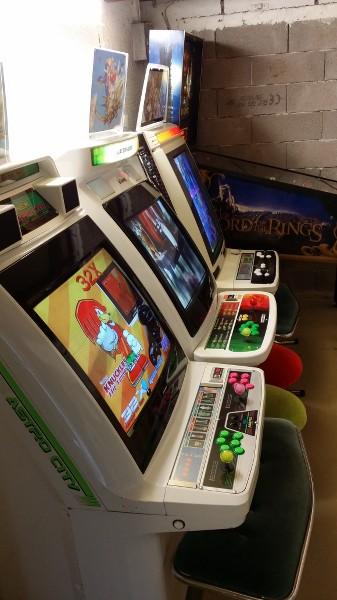 WIP: La Gameroom de Xingothx Nxt9Rj