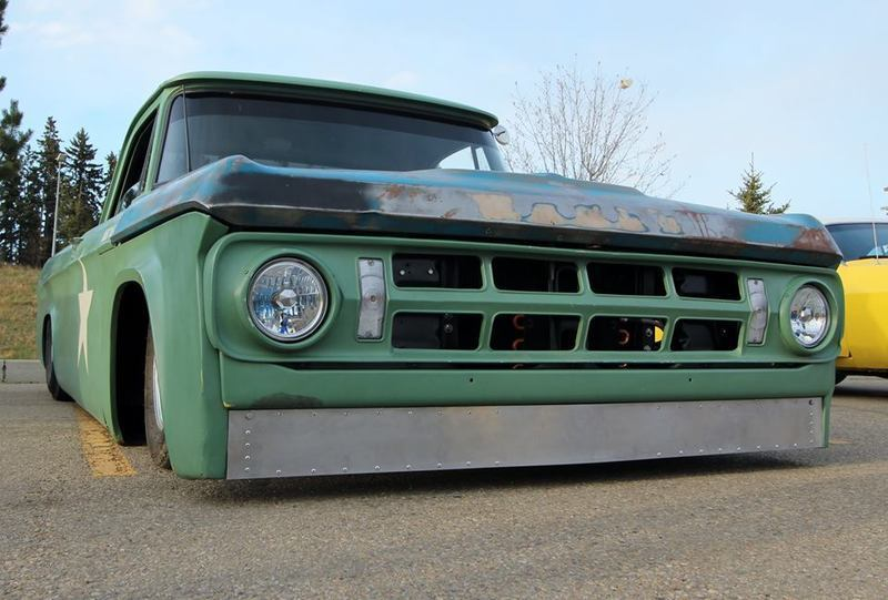 How about some pics of  61-71 dodge trucks XRk4Dm