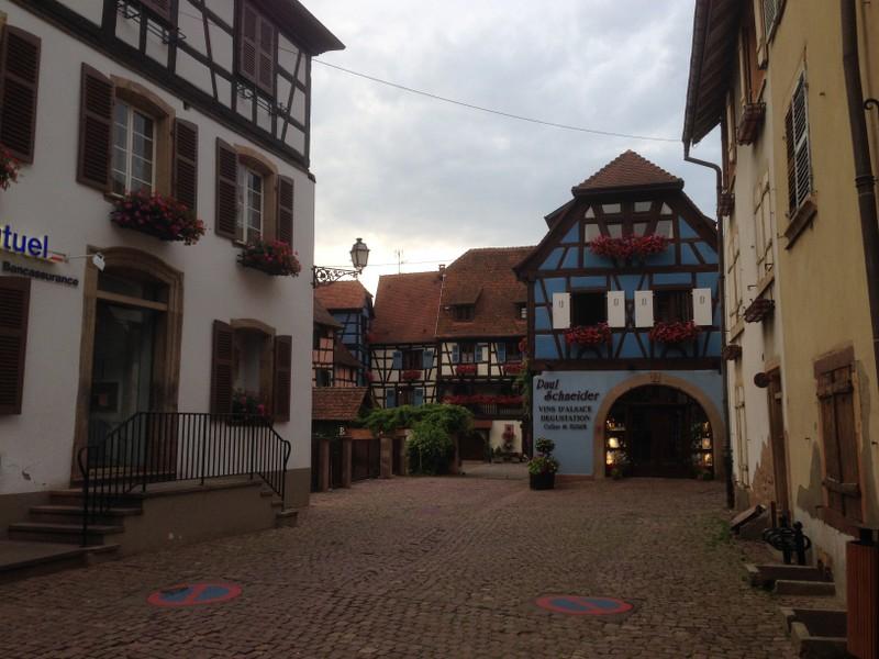 Didier Meyer ou l'Atelier 9 à Eguisheim 68420 Y96my2
