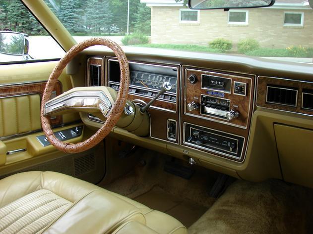... (US) 1977 Mercury Grand Marquis  ... 5baed2