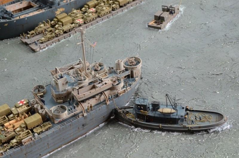 Diorama Port artificiel MULBERRY au 1/350 - Page 4 Ee6ca5