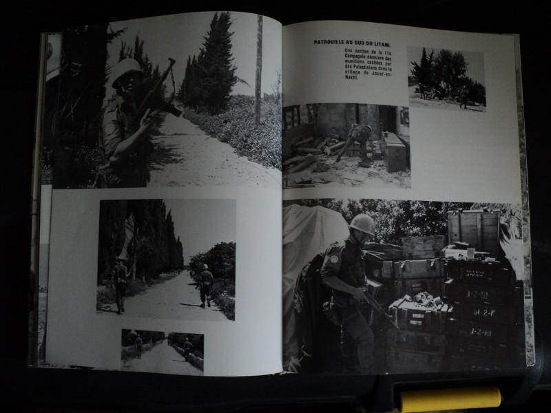 LIBAN 1978 / 3ème RIPMA 18MUBn