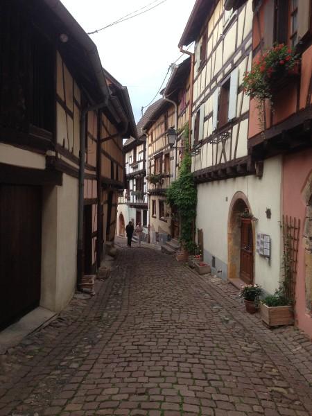 Didier Meyer ou l'Atelier 9 à Eguisheim 68420 6jmxOq
