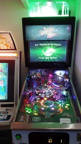 WIP: La Gameroom de Xingothx EuRuI8