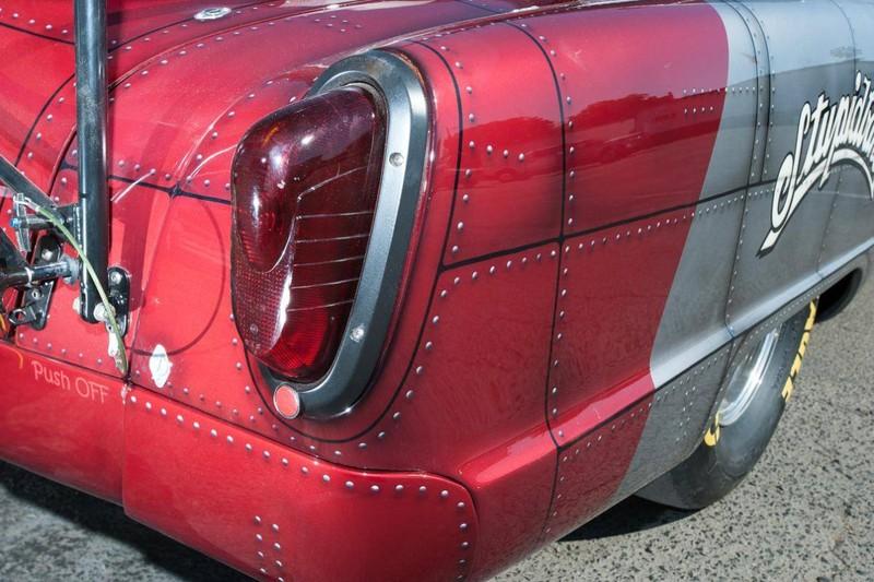 ... 1951 Stud spéciale ... G6MBnG
