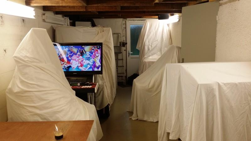 WIP: La Gameroom de Xingothx QBlWG2