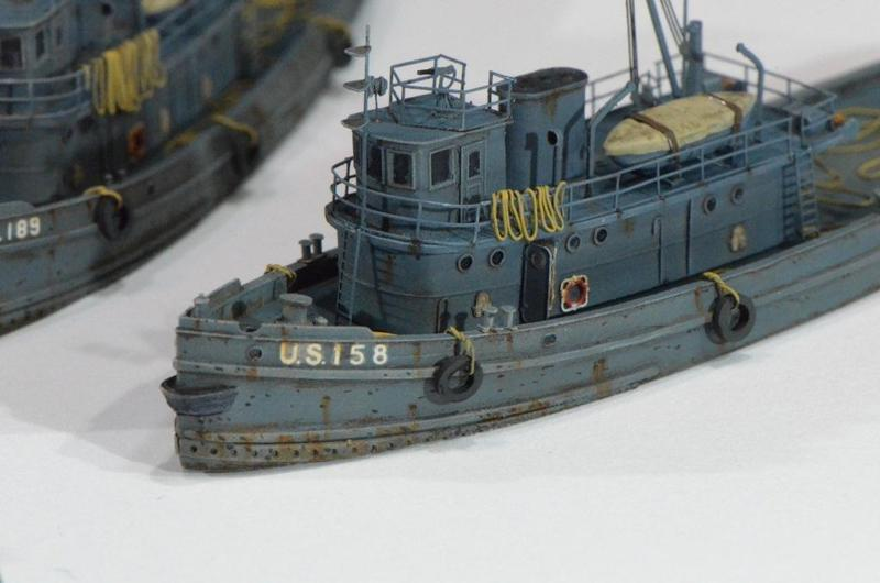 Port Artificiel MULBERRY au 1/350 - Page 7 U81n