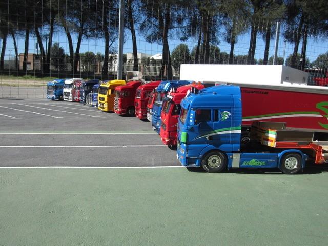 Primera Concentracion Camiones RC Zona Centro 15-16 De Marzo 2014 - Página 6 0il8