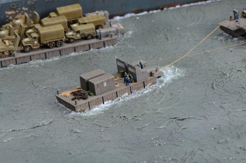 Diorama Port artificiel MULBERRY au 1/350 - Page 4 319eb3