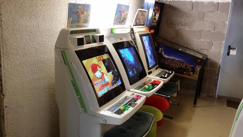 WIP: La Gameroom de Xingothx WXr6p6