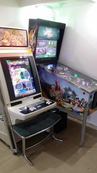 WIP: La Gameroom de Xingothx 3hDpK9