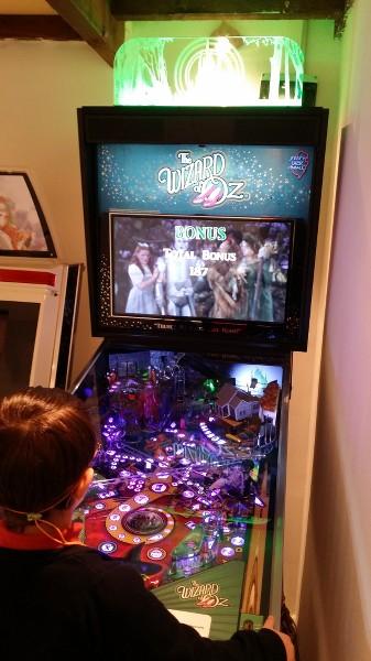 WIP: La Gameroom de Xingothx EqlAql