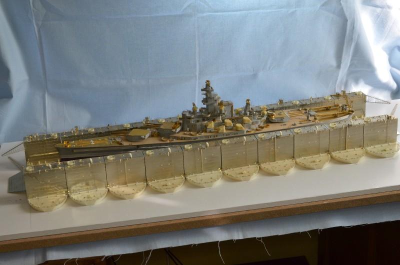 ABSD ARTISAN et USS MASSACHUSETTS BB-59 au 1/350 - Page 6 RrMsxy