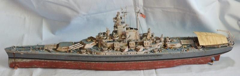 ABSD ARTISAN et USS MASSACHUSETTS BB-59 au 1/350 - Page 14 QRokGD