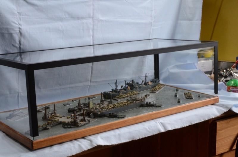 Diorama Port artificiel MULBERRY au 1/350 - Page 4 99cf52