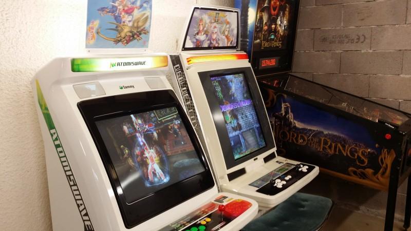 WIP: La Gameroom de Xingothx CiJ3a4