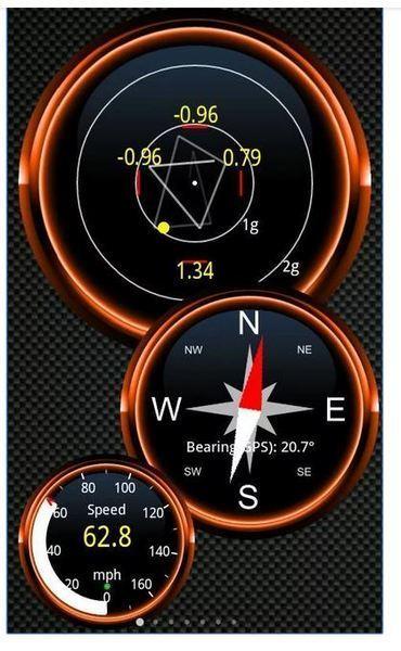 App Android Torque pro (diagnosis básica e información de tu vehículo) D6v9Bf