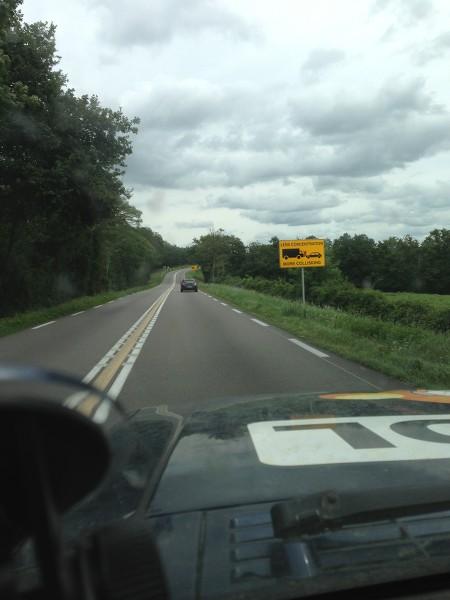 La traversée de la France avec ma p'tite Jeep U7KZrC