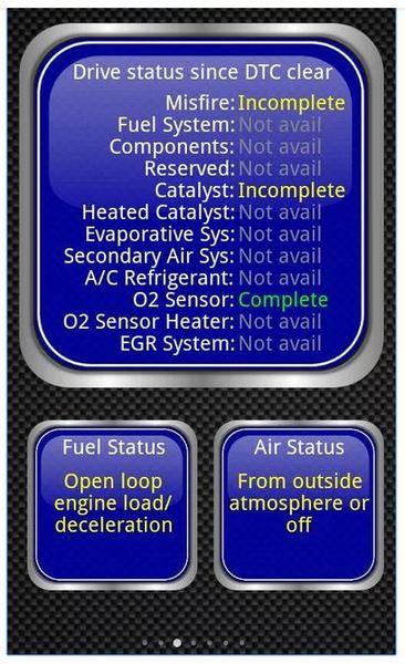 App Android Torque pro (diagnosis básica e información de tu vehículo) UXOLhb
