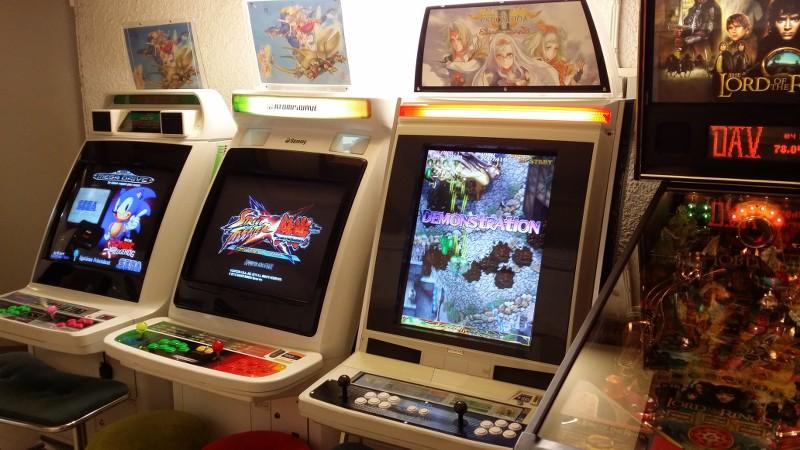 WIP: La Gameroom de Xingothx UYux4J