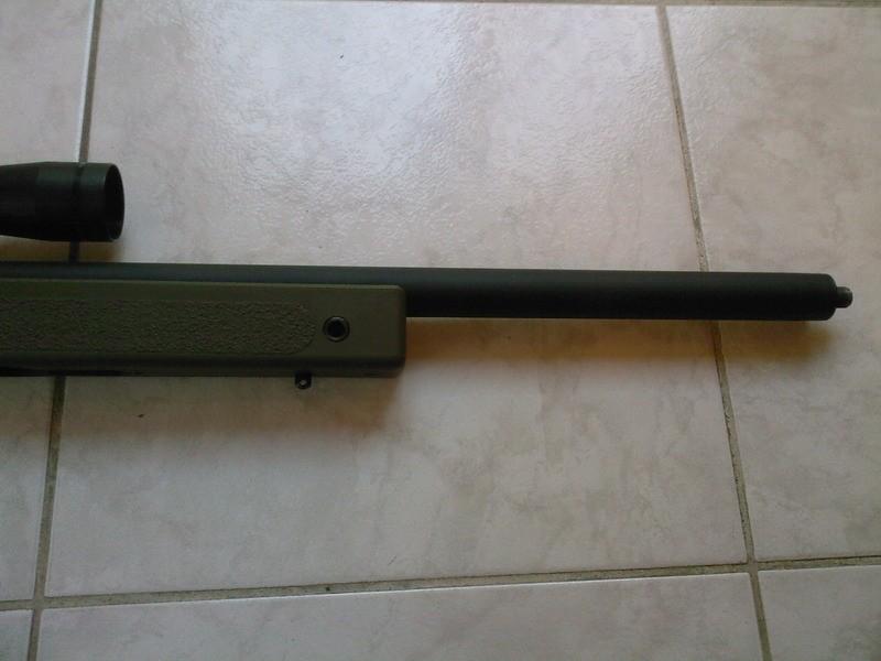 Crosse M40 A3 pour VSR / BAR 10 par Modelwork. W3wyqz