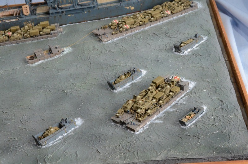 Port Artificiel MULBERRY au 1/350 - Page 13 E6e35b