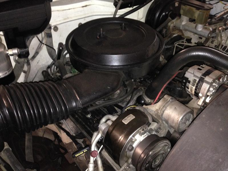 ... (US) 1993 Chevrolet Blazer ... Ec996d