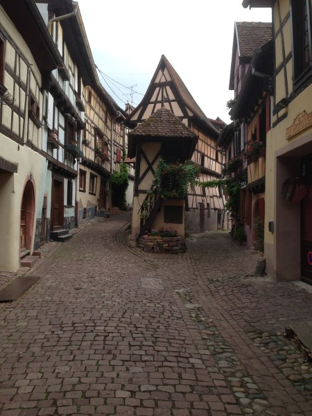 Didier Meyer ou l'Atelier 9 à Eguisheim 68420 QPZI7Q