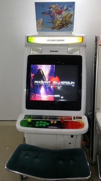 WIP: La Gameroom de Xingothx ZKGQo2