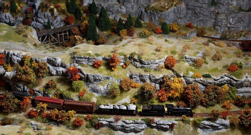 Canyon Railway, der Neubeginn - Seite 2 GrSPKY