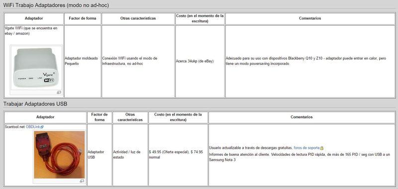 App Android Torque pro (diagnosis básica e información de tu vehículo) JePtCs
